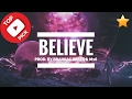 Download Crossover Rap Pop Type Beat | Kendrick Lamar x Yonas Type Beat 'Believe' by Brainiac Beats & M16 MP3 song and Music Video