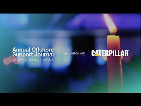 Annual Offshore Support Journal Awards 2016 Highlights