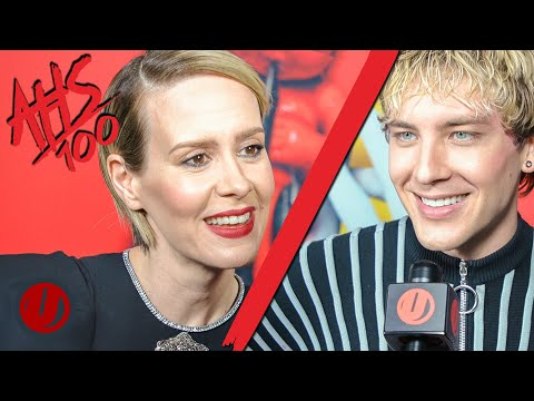 American Horror Story: Celebrating 100 Episodes With The AHS Cast