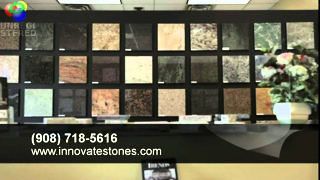 Delicieux Innovate Stones Inc Linden NJ Kitchen Granite Countertops U0026 Quartz  Countertops