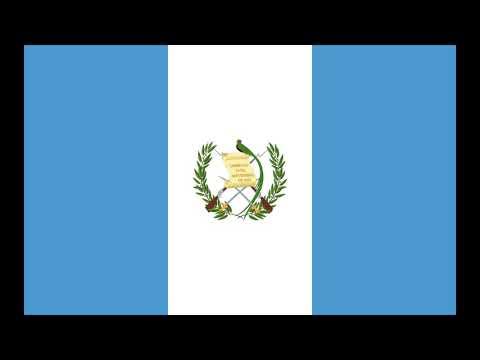 Guatemala National Anthem / Himno Nacional de Guatemala