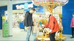 Oulun Ideaparkin mainos 2018