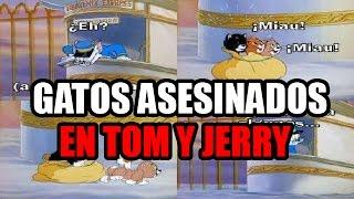 ?Fuiste capaz de darte cuenta de este secreto en Tom y Jerry?
