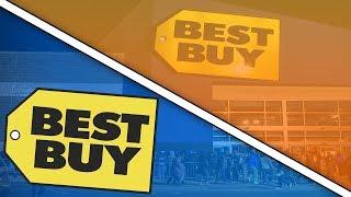 BestBuy Black Friday Deals 2018