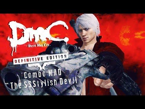 DmC Devil May