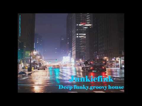 Beat Radio Session (Funky Groovy 001) Mixed by Junkiefink