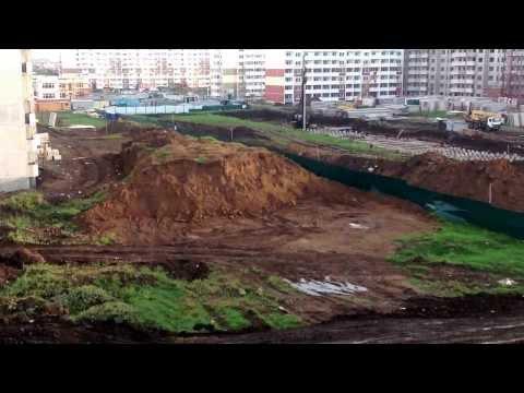ООО Славянский Дом строительство многоквартирных домов