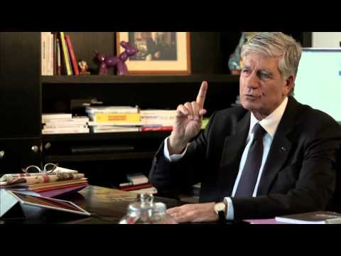 Publicis Groupe Transformation: A Message from Maurice Lévy