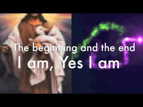 I Am-Mark Schultz (Lyrics)