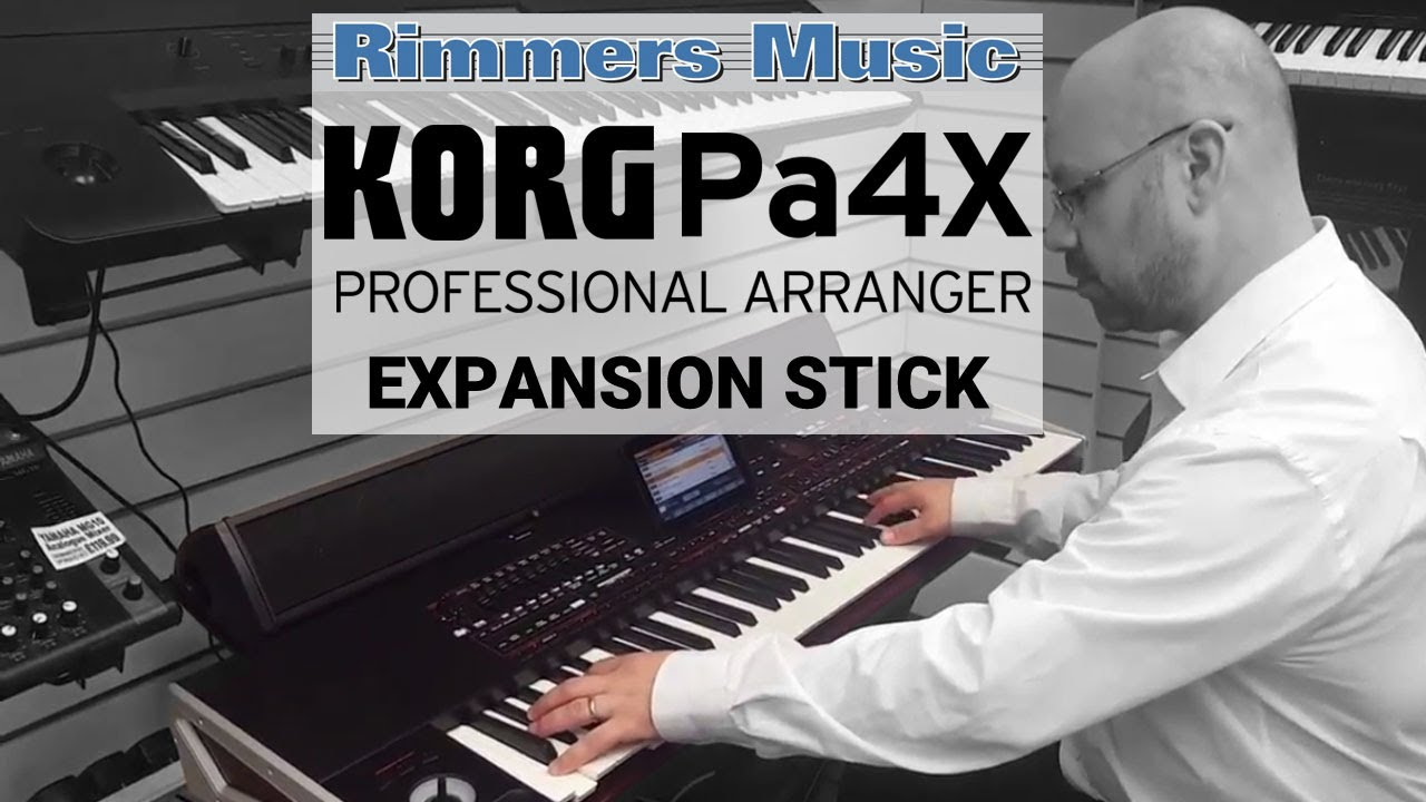 KORG Pa4X 76 Professional Arranger Keyboard Soundbar Bundle