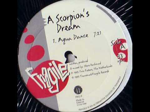 a Scorpion's Dream - Aqua Dance
