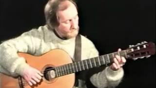 (12)Ч 2 Урок 9  Николаев А Г Самоучитель игры на шестиструнной гитаре