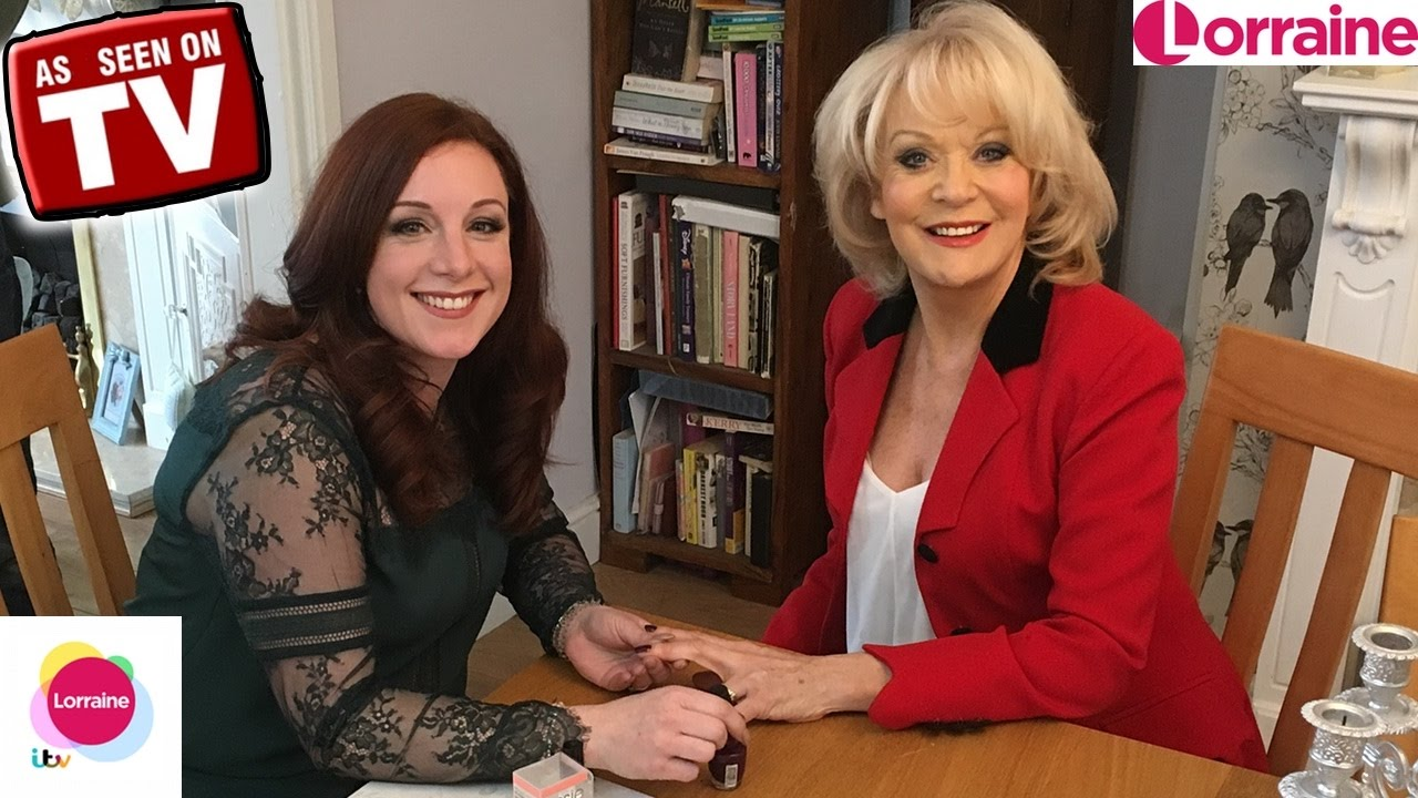 Forum on this topic: My New Chapter: Sherrie Hewson, my-new-chapter-sherrie-hewson/