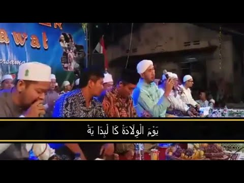 Az Zahir Ya Habibalqolbi Terbaru Youtube
