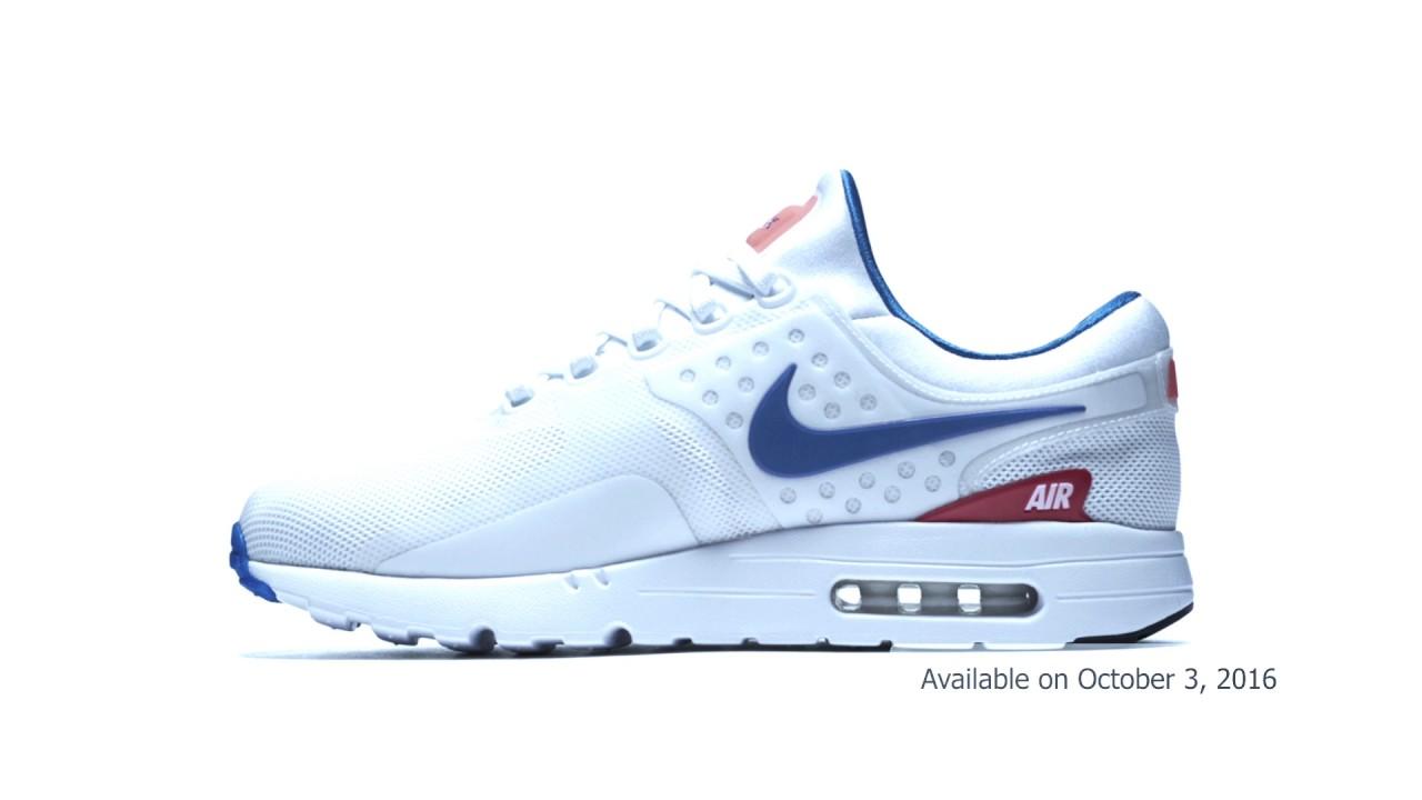 56ea20d4573 Nike Air Max Zero