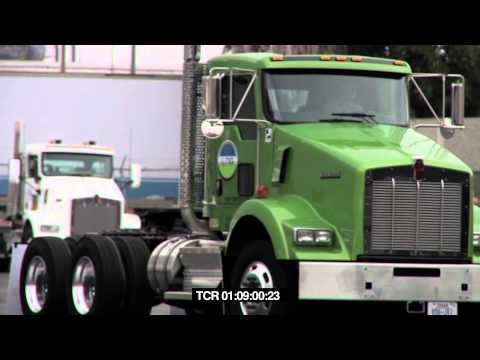 Westport HPDI LNG Tractor Training Video