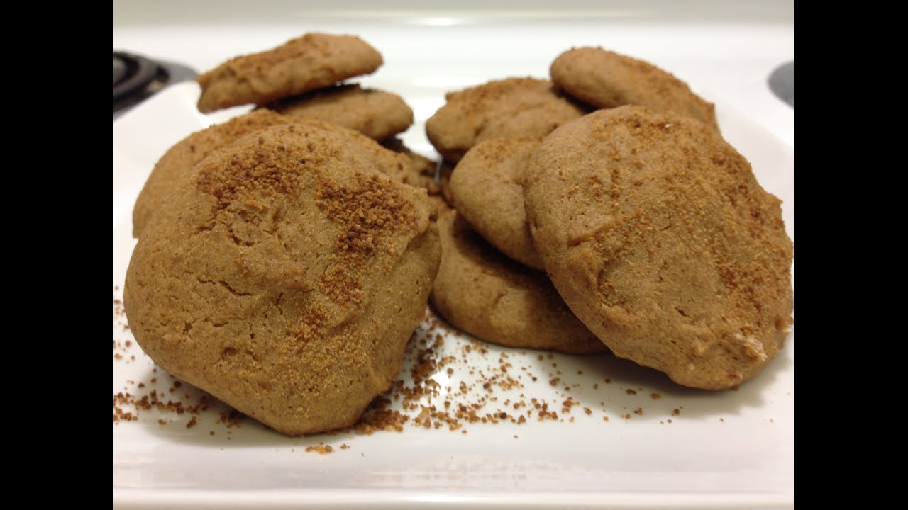 Cinnamon coconut sugar cookies hasfit healthy cookie recipes low cinnamon coconut sugar cookies hasfit healthy cookie recipes low glycemic diabetic friendly youtube forumfinder Image collections