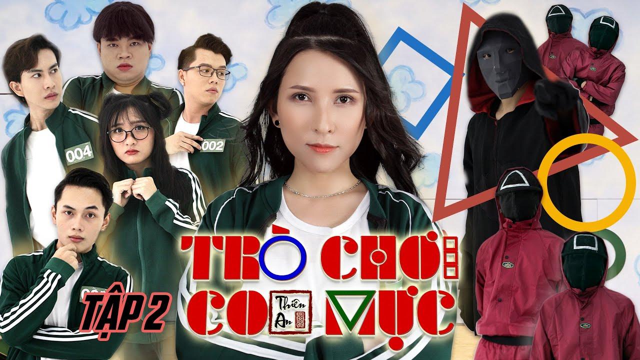 Download TRÒ CHƠI CON MỰC PARODY Tập 2 | Squid Game Parody Eps.2 | Thiên An