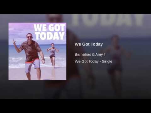 Top Tracks - Barnabas & Amy T