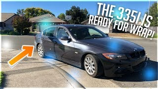 Rebuilding BMW 335i Involved In Gunfight! Part. 20