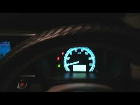 Nissan Dayz Roox звук