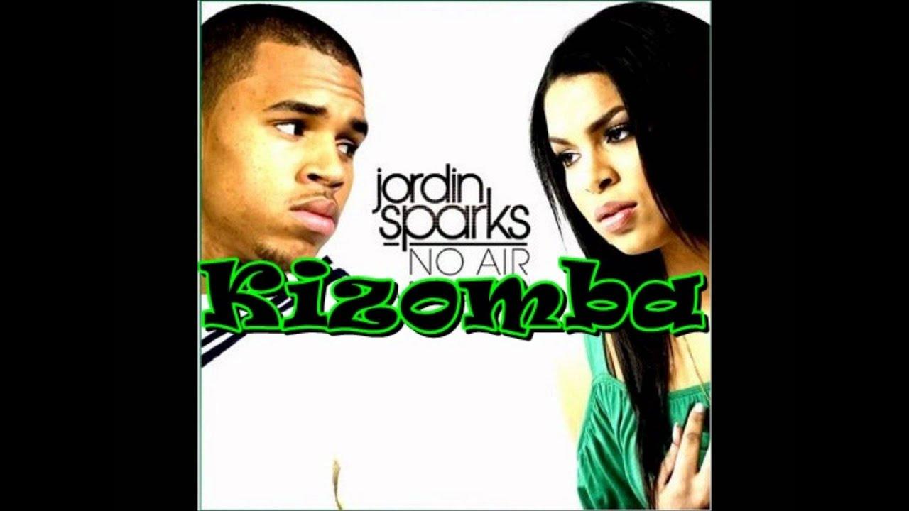 No Air - Chris Brown