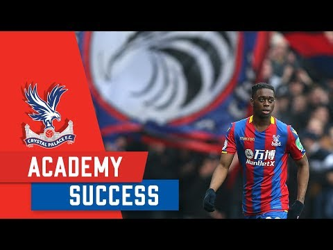 The Palace Academy's hugely successful season in summary