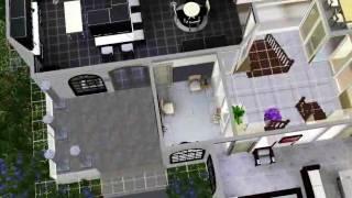 suite maison de reve sims 3