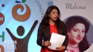 Health360 2017 Speaker Series - Bindu Garapaty