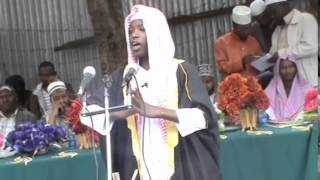 13 Mohammed Ibrahim -  Mila bora mbele ya Allah