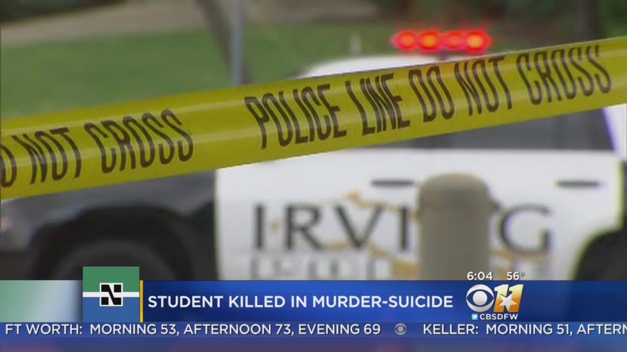 North Lake College Remains Closed After Murder-Suicide