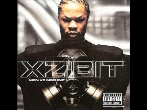 Xzibit - Multiply ft. Nate Dogg