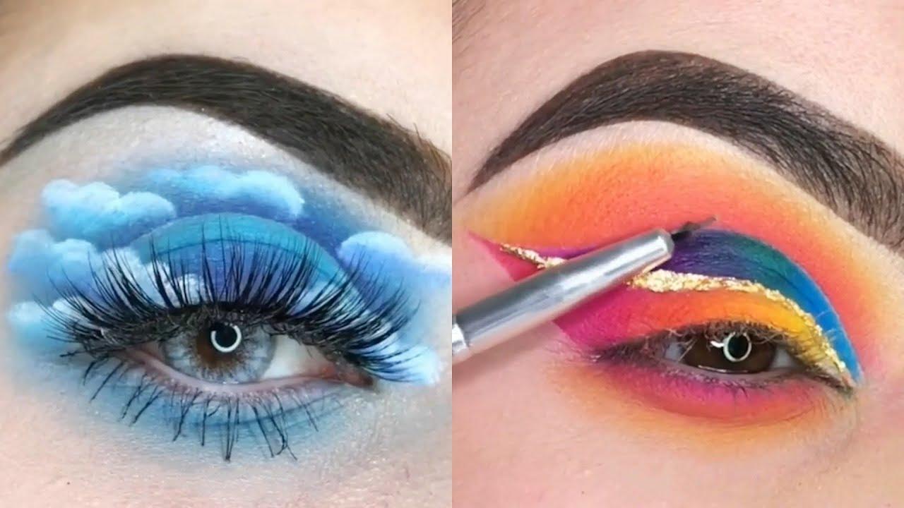 Bringing Art to Life Through Makeup