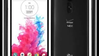 LG G Vista CDMA Specs, Price & Pics
