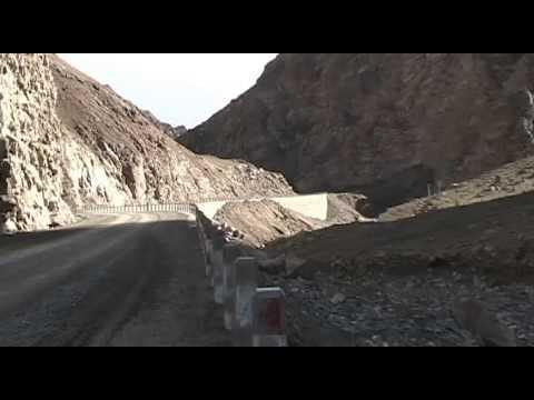 kashgar to lhasa, tibet, china