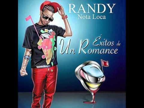 Randy Nota Loca - Quitarte To (feat. Tego Calderon) (Exitos de un Romance)