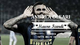 MAURO ICARDI - TUTTO MOLTO INTERESSANTE Parodia (F.Rovazzi) thumbnail