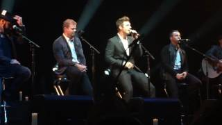 3. Safest Place To Hide & I Got You - Backstreet Boys live acoustic.(Group A performance in France on the BSB Cruise, 11th May 2016. Also includes Nick's solo performance, which I absolutely loved because I've never ..., 2016-05-15T20:29:53.000Z)