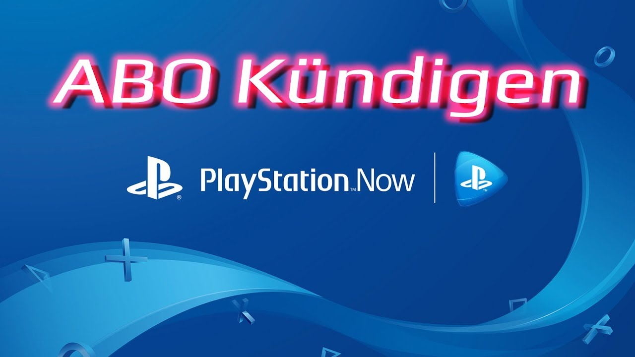 Playstation Plus Kündigen