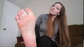 Foot Teaser Clip