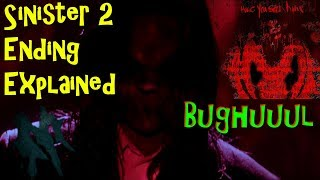 Sinister 2 Full Movie (2015) + Ending Explained Hindi