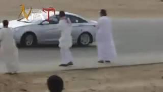 Unbelievable 200km drifting in Saudi Arabia!!! DUBAI