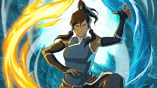 The Legend of Korra: The Game Review