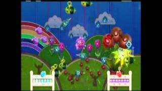 Toy Story Mania! (PS3) - Cloudy Night Trophy
