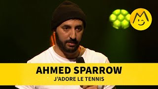 Ahmed Sparrow - Le tennis
