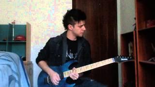 Slipknot - Snuff Instrumental Guitar Cover
