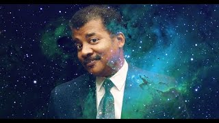 Neil DeGrasse Tyson on the Bible - Flat Earth