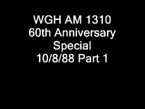 WGH 60th Anniversary Special 100888 Part 1