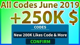 All Codes for Boku No Roblox Remastered [200K Likes Code & More] | 2019 June