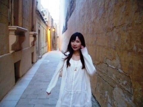 日経CNBC『寺沢希美の世界遺産マルタ島紀行 』Part.1